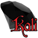 Kali Noir Diamond