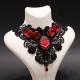 Aeternum Nocturne Gothic jewelry