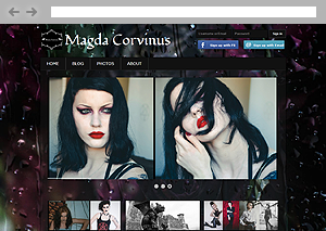 Magda Corvinus